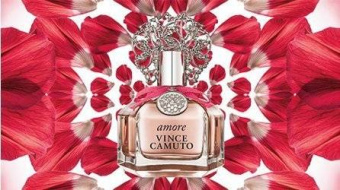 Vince Camuto  AMORE Limited edition