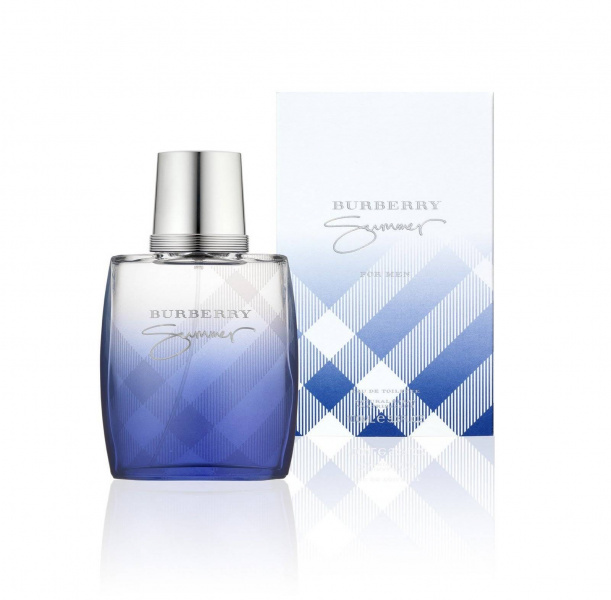 Burberry Summer for Men 2011