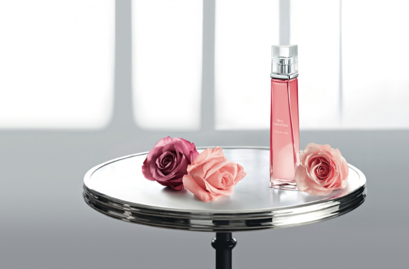 Givenchy Very Irresistible L'eau En Rose