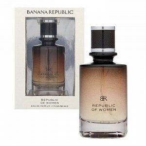 BANANA REPUBLIC   REPUBLIC Of Women
