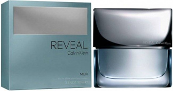 Calvin Klein Reveal Men