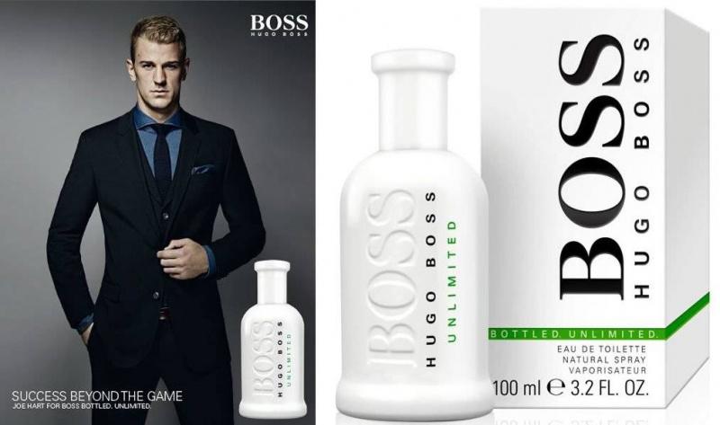 Hugo Boss Boss Bottled Unlimited парфюм минск