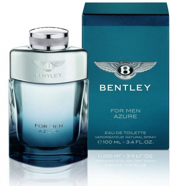 BENTLEY  Bentley For Men Azure