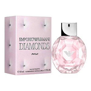 Giorgio Armani Emporio Diamonds Rose