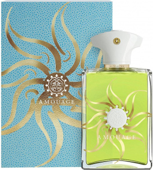 Amouage SUNSHINE man