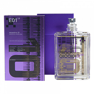 Escentric Molecules Escentric 01 Limited Edition
