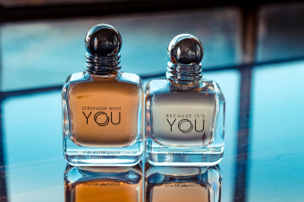 Giorgio Armani In Love With You
