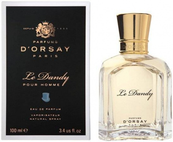 D`Orsay Le Dandy For men