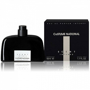 Costume National SCENT INTENSE BLACK