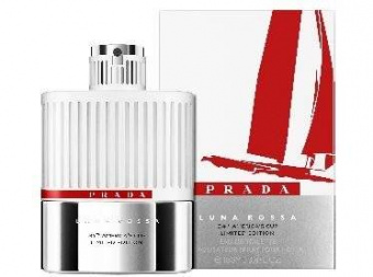 Prada Luna Rossa Limited Edition