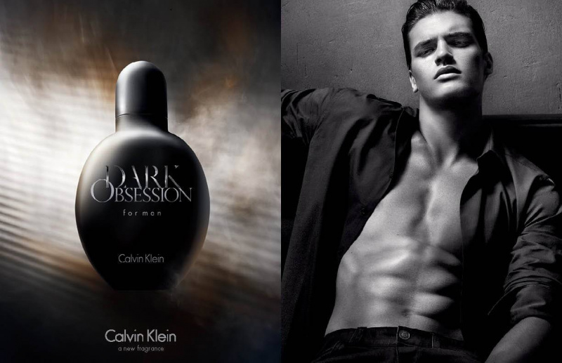 Calvin Klein Obsession Dark