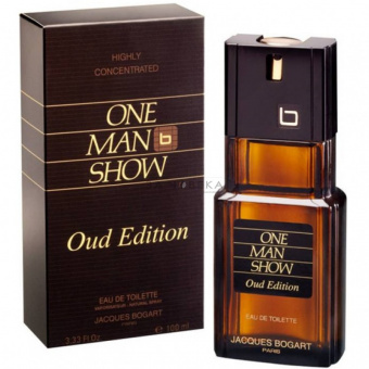 Jacques Bogart-One Man Show Oud Edition