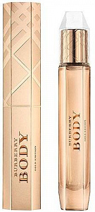 BURBERRY   BODY Burberry ROSE GOLD