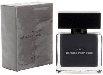 Narciso Rodriguez-Narciso Rodriguez for Him
