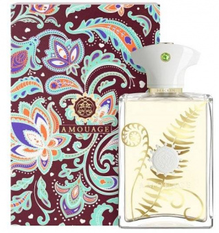 Amouage BRACKEN man