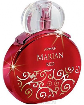 Armaf Marjan Red