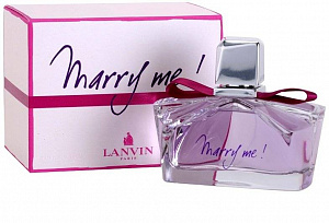 Lanvin Marry Me!